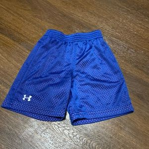 Under armour 2t shorts